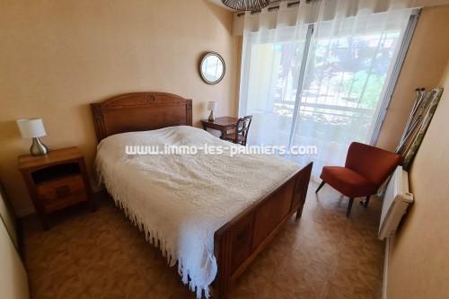 Image 3 : 3 room apartment in the Beach area in Roquebrune Cap Martin