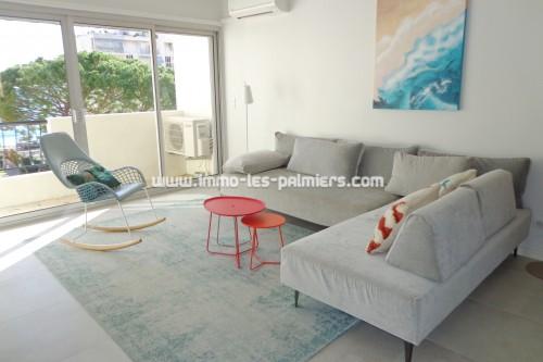 3 room apartment on the seaside in roquebrune cap martin