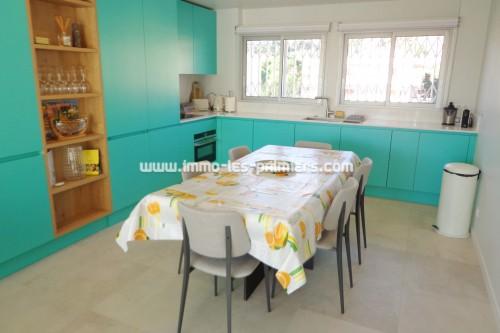Image 2 : 3 room apartment on the seaside in Roquebrune Cap Martin