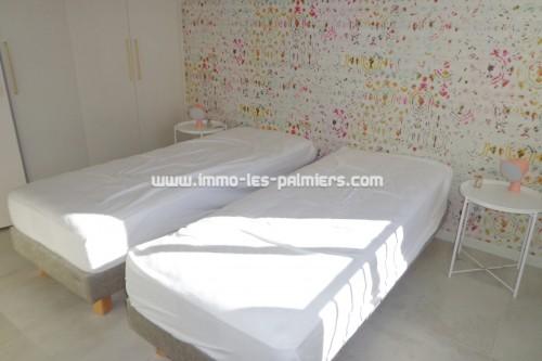 Image 4 : 3 room apartment on the seaside in Roquebrune Cap Martin