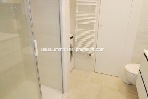 Image 5 : 3 room apartment on the seaside in Roquebrune Cap Martin