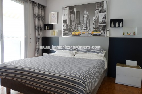 Image 3 : 3-room apartment on the top floor with terrace and private parking.
