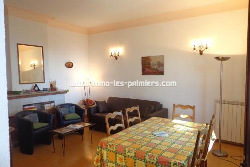 Image 2 : 3 room house sea front in Roquebrune Cap Martin