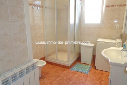 Image 6 : 3 room house sea front in Roquebrune Cap Martin