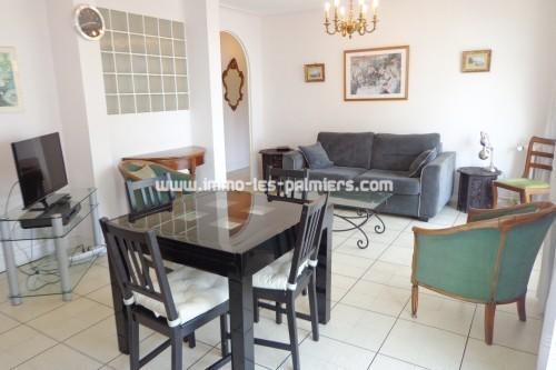 Image 1 : 3 rooms apartment in the St Roman district in Roquebrune Cap Martin