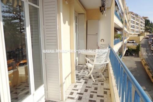 Image 5 : 3 rooms apartment in the St Roman district in Roquebrune Cap Martin