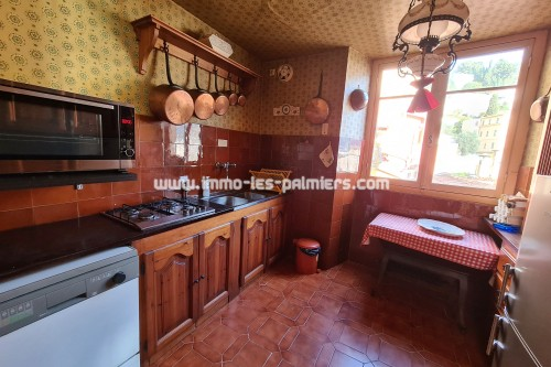 Image 2 : 4 room apartment in the old town of Menton