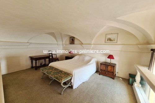 Image 3 : 4 room apartment in the old town of Menton