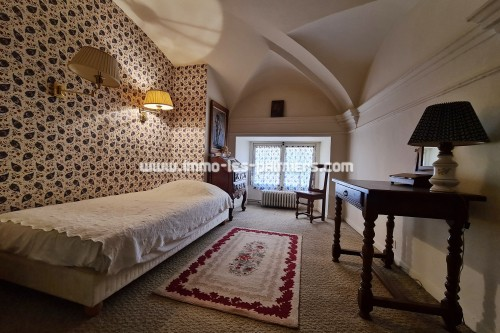 Image 4 : 4 room apartment in the old town of Menton