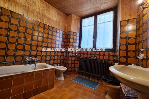 Image 6 : 4 room apartment in the old town of Menton