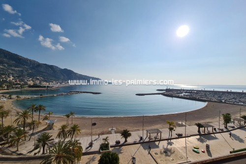 4 rooms old town in Menton