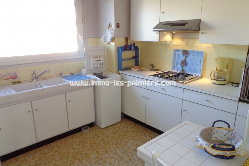 Image 2 : 4 room apartment sea front in Roquebrune Cap Martin