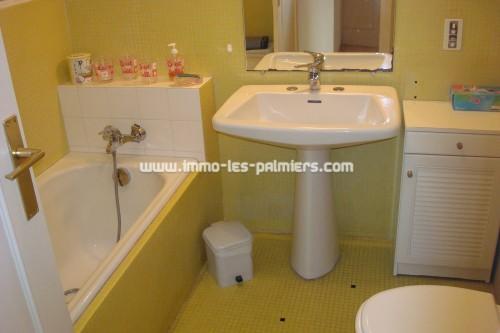 Image 6 : 4 room apartment sea front in Roquebrune Cap Martin