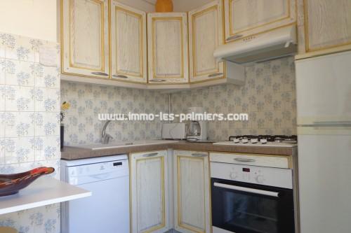 Image 1 : Appartamento bilocale sul lungomare di Roquebrune Cap Martin