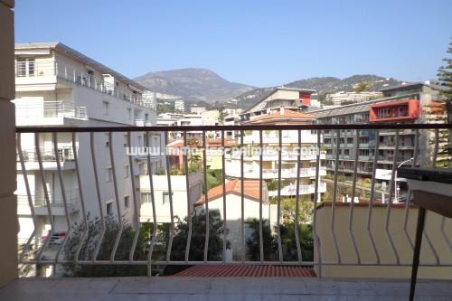Image 4 : Appartamento bilocale sul lungomare di Roquebrune Cap Martin