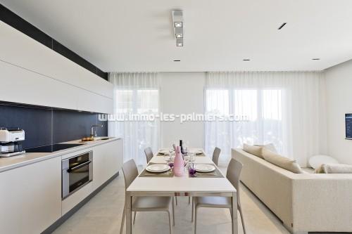 Image 3 : Appartamento di 3 locali di fronte al mare a Menton
