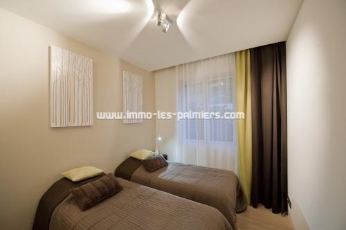 Image 5 : Appartamento di 3 locali di fronte al mare a Menton