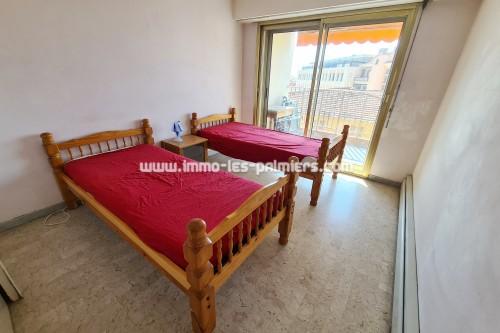 Image 3 : Appartamento di 3 locali nel centro di Carnolès a Roquebrune Cap Martin