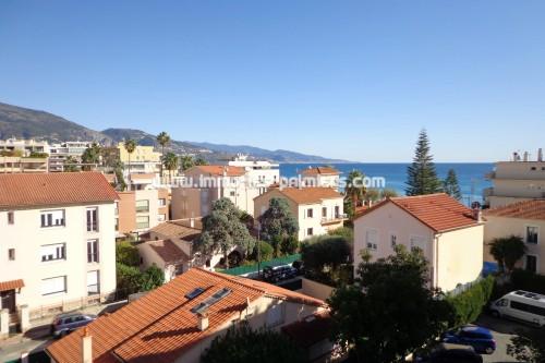 Image 6 : Appartamento di 3 locali sul lungomare di Roquebrune Cap Martin
