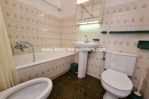 Image 2 : Appartamento monolocale di fronte al mare a Roquebrune Cap Martin