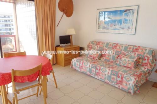 Image 1 : Appartement 2 pièces à Menton proche Carnolès