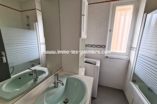 Image 4 : Appartement 2 pièces à Roquebrune Cap Martin en face mer