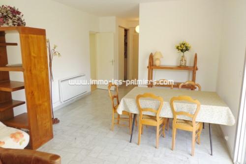 Image 1 : Appartement 2 pièces à Roquebrune Cap Martin