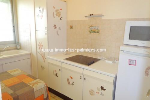 Image 2 : Appartement 2 pièces à Roquebrune Cap Martin
