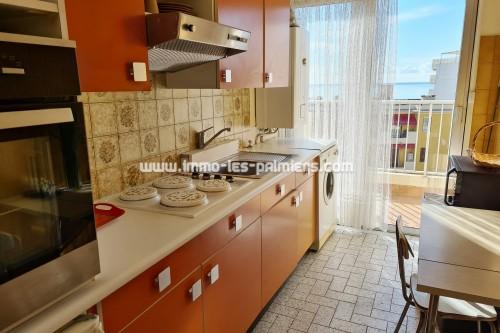 Image 2 : Appartement 2 pièces centre de Carnolès à Roquebrune Cap Martin