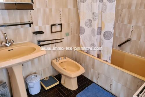 Image 4 : Appartement 2 pièces centre de Carnolès à Roquebrune Cap Martin