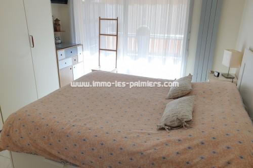 Image 3 : Appartement 2 pièces dans le centre ville de Carnolès à Roquebrune Cap Martin