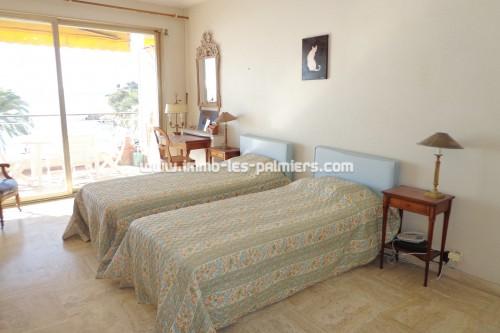 Image 2 : Appartement 2 pièces en face mer à Roquebrune Cap Martin