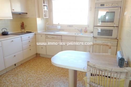 Image 3 : Appartement 2 pièces en face mer à Roquebrune Cap Martin