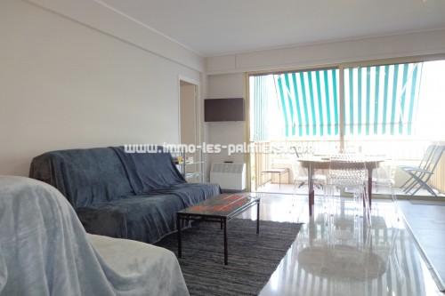 Image 0 : Appartement 2 pièces sur le bord de mer à Roquebrune Cap Martin