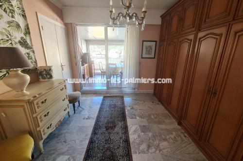 Image 3 : Appartement 3/4 pièces quartier de la Plage à Roquebrune Cap Martin