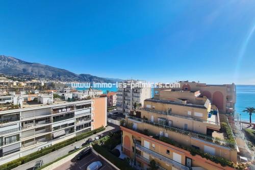 Image 7 : Appartement 3/4 pièces quartier de la Plage à Roquebrune Cap Martin