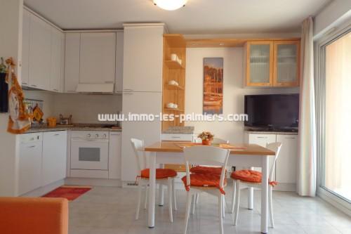 Image 2 : Appartement 3 pièces à Roquebrune Cap Martin