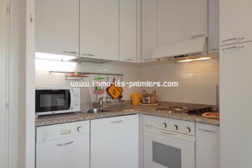 Image 3 : Appartement 3 pièces à Roquebrune Cap Martin