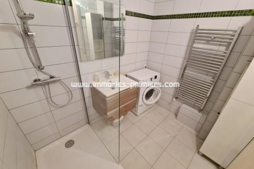 Image 4 : Appartement 3 pièces centre de Carnolès à Roquebrune Cap Martin