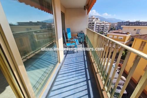 Image 5 : Appartement 3 pièces centre de Carnolès à Roquebrune Cap Martin