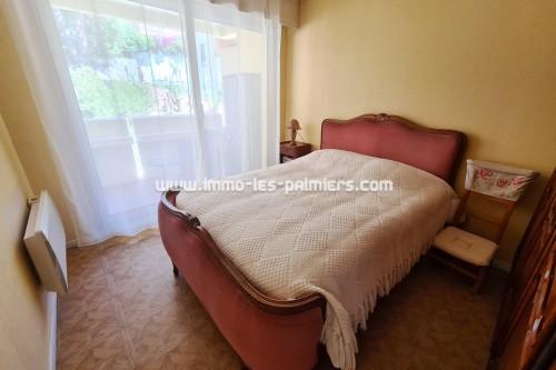 Image 4 : Appartement 3 pièces quartier de la Plage à Roquebrune Cap Martin