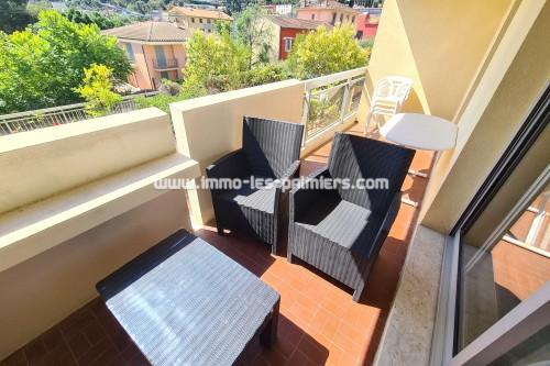 Image 5 : Appartement 3 pièces quartier de la Plage à Roquebrune Cap Martin