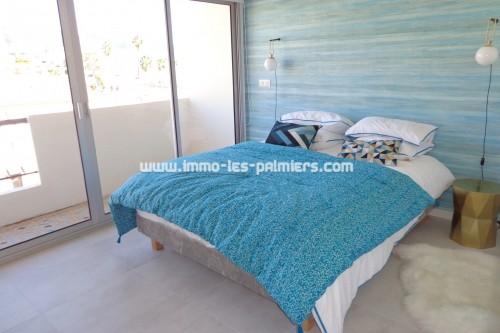 Image 3 : Appartement 3 pièces sur le bord de mer à Roquebrune Cap Martin