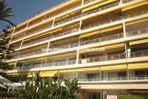 Image 0 : Appartement 4 pièce face à la mer à Roquebrune Cap Martin