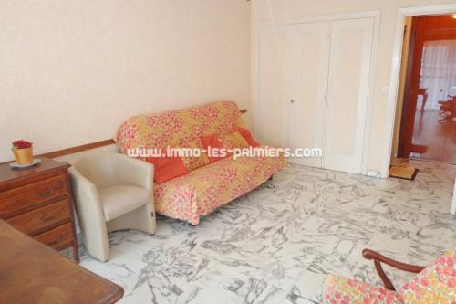 Image 1 : Appartement studio à Roquebrune Cap Martin
