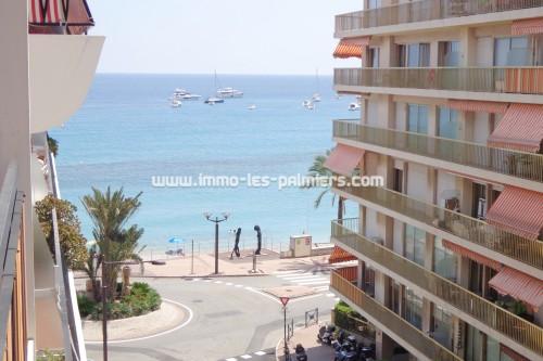 Image 5 : Appartement studio à Roquebrune Cap Martin