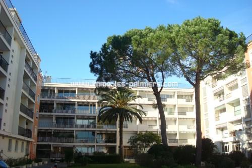 Image 0 : Appartement studio dans le quartier de la plage à Roquebrune Cap Martin