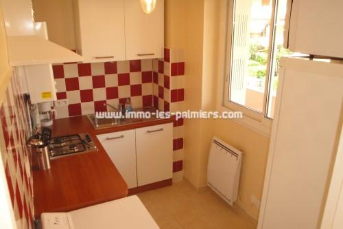 Image 2 : Appartement studio dans le quartier de la plage à Roquebrune Cap Martin
