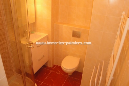Image 3 : Appartement studio dans le quartier de la plage à Roquebrune Cap Martin