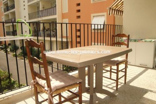 Image 4 : Appartement studio dans le quartier de la plage à Roquebrune Cap Martin